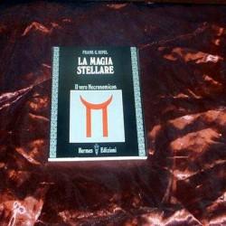 LA MAGIA STELLARE - F. G. Ripel