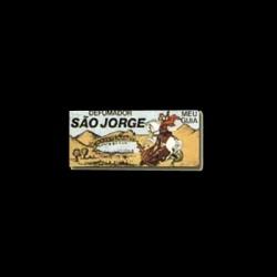Defumadores SAO JORGE - OGUM