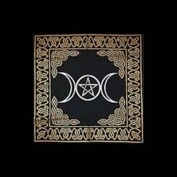 Telo altare 3 Lune