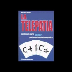 La telepatia - Vincenzo Nestler