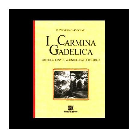 I Carmina Gadelica - A cura di Rossella Camerlingo