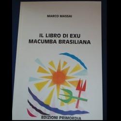Il libro di Exu - Marco Massai