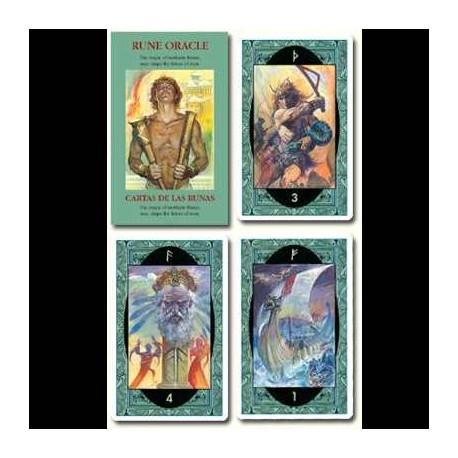 Oracolo delle Rune - Rune Oracle