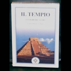Il tempio, i luoghi del sacro