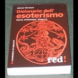 Dizionario dell' esoterismo