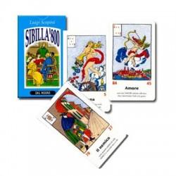 Sibilla 800 Scapini
