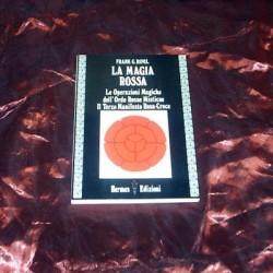 LA MAGIA ROSSA - F. G. Ripel