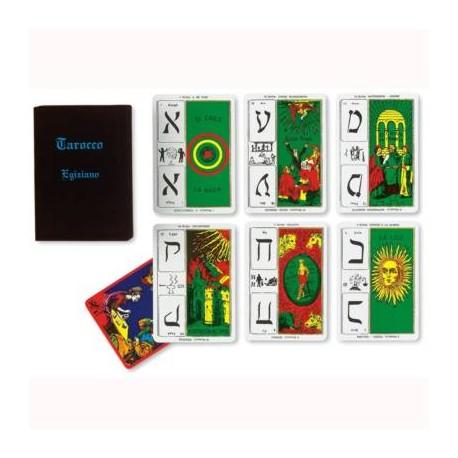 Tarocco Egiziano- scatola nera