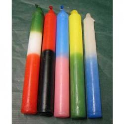 candela stilo più colori 14x1,5