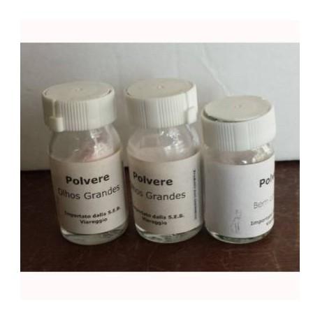 Polvere woodoo powder