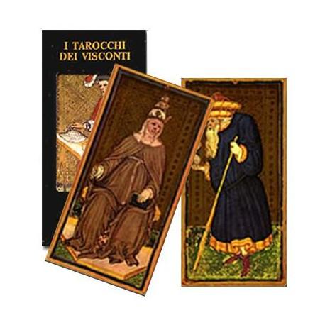 I Tarocchi Visconti