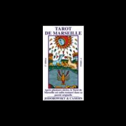 Tarot de Marseille di Camoin e Jodorowsky