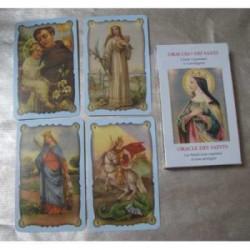 oracolo dei santi