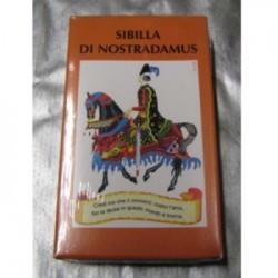 sibilla di Nostradamus