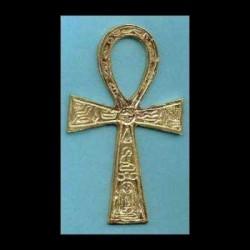 Croce della vita egizia 10x6cm