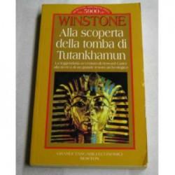 Alla scoperta della tomba di tutankhamun