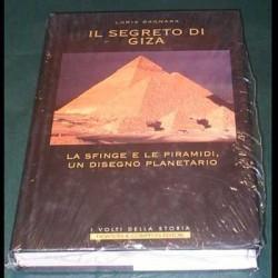 Il segreto di Giza
