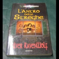 l'antro delle streghe di silver RavenWolf