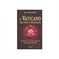 Il vaticano tra fede e menzogna