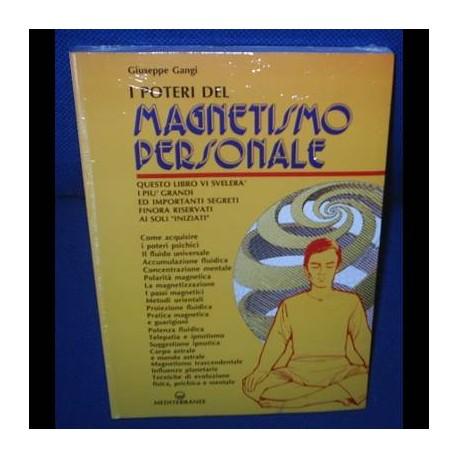 MAGNETISMO PERSONALE - Giuseppe Gangi