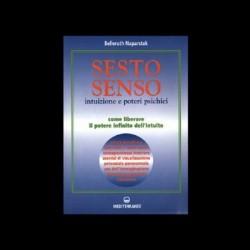 Sesto senso, intuizione e poteri psichici - Belleruth Naparstek