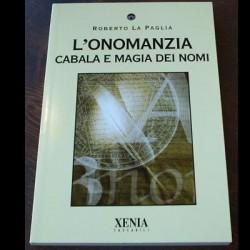 L'Onomanzia - Cabala e magia dei nomi