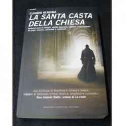 La santa casta della chiesa