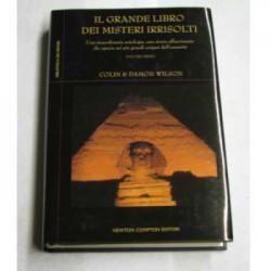 Il grande libro dei misteri irrisolti vol. 1