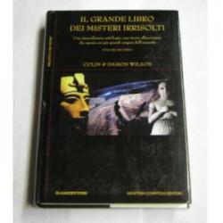Il grande libro dei misteri irrisolti vol. 2