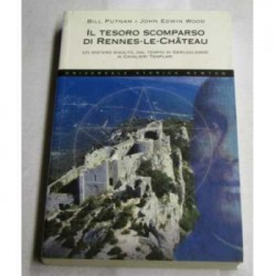 Il tesoro scomparso di rennes le chateau