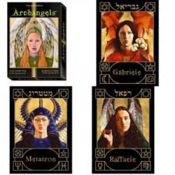 oracolo degli arcangeli