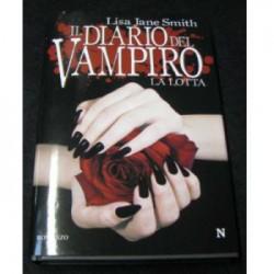 Il diario del vampiro , la lotta