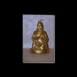 Statua in cera BUDA DO DINHEIRO