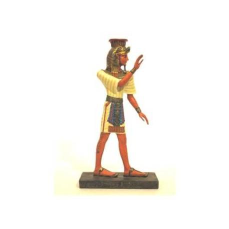 statua egizia ramsete III
