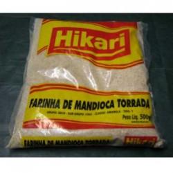 farina di mandioca