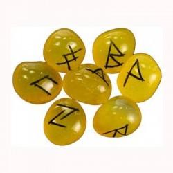 Rune color ambra