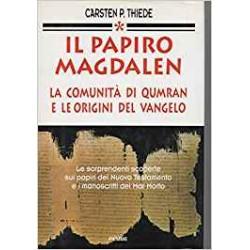 Il papiro Magdalen