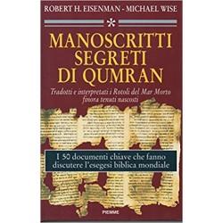 I manoscritti segreti di Qumran