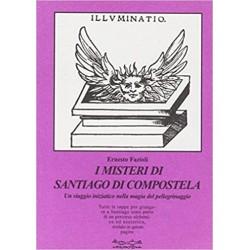 I misteri di Santiago di Compostela