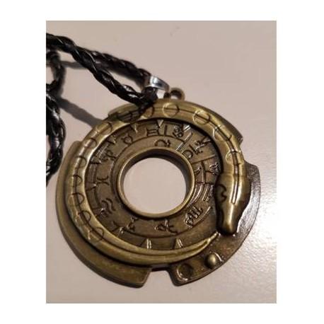 Amuleto Zodiacale