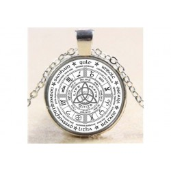 Triquetra zodiac
