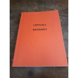 Rituali Satanici vol 1 e 2
