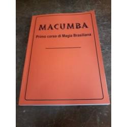 MACUMBA corso di Magia Brasiliana
