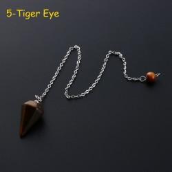 Pendolo occhio di tigre